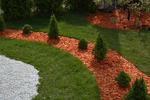 commerical landscape maintenance