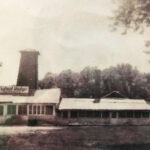 Historic picture of Walnut Ridge the best Jeffersonville Landscaper
